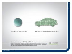 Hyundai Corporate Campaign